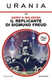 Cover of Il replicante di Sigmund Freud