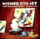Cover of Wiener Dog Art