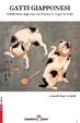 Cover of Gatti giapponesi