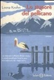 Cover of Lo stupore del pellicano