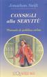 Cover of Consigli alla servitù