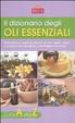 Cover of Nuovo dizionario degli oli essenziali