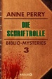 Cover of Die Schriftrolle