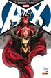 Cover of Avengers VS X-Men n. 0