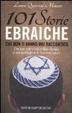 Cover of Centouno storie ebraiche che non ti hanno mai raccontato