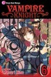 Cover of Vampire Knight, Volume 6