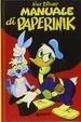 Cover of Manuale di Paperinik