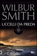 Cover of Uccelli da preda
