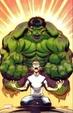 Cover of Dark Reign - La Lista n. 1: Devil & Hulk - Edizione variant