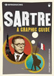 Cover of Introducing Sartre