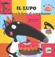 Cover of Il lupo che voleva la festa di compleanno