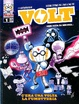 Cover of Volt n. 1 - Edizione Speciale Lucca Comics & Games 2016