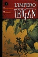 Cover of L'impero Trigan vol. 6