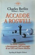Cover of Accadde a Roswell