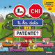 Cover of Ma chi ti ha dato la patente?