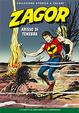 Cover of Zagor collezione storica a colori n. 125