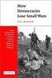 Cover of How Democracies Lose Small Wars