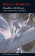 Cover of Pesadilla a 20.000 pies y otros relatos insólitos y terroríficos