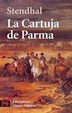 Cover of La Cartuja de Parma