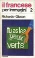 Cover of Il francese per immagini 2