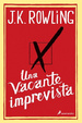 Cover of Una vacante imprevista