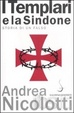 Cover of I templari e la Sindone
