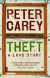 Cover of Theft