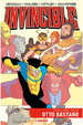Cover of Invincible vol. 2