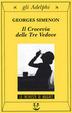 Cover of Il Crocevia delle tre vedove