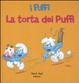 Cover of Torta da puffi. I puffi