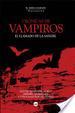 Cover of Crónicas de vampiros