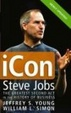 Cover of iCon Steve Jobs