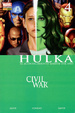Cover of Hulka Nº4 Civil War