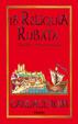 Cover of La reliquia rubata