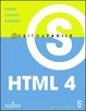 Cover of HTML 4 subito e facile