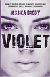 Cover of Violet