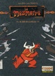 Cover of El rey de la pelea