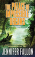 Cover of The Palace of Impossible Dreams