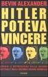 Cover of Hitler poteva vincere