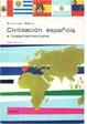 Cover of Civilización española e hispanoamericana