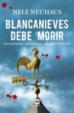 Cover of Blancanieves debe morir