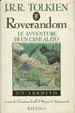 Cover of Roverandom