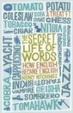 Cover of The Secret Life of Words