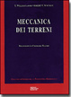 Cover of Meccanica dei terreni