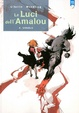 Cover of Le Luci dell'Amalou n. 4