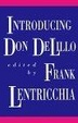 Cover of Introducing Don DeLillo