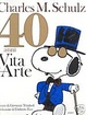 Cover of 40 anni vita e arte