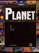 Cover of Planet. I capolavori dell'uomo