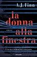 Cover of La donna alla finestra