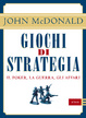 Cover of Giochi di strategia.